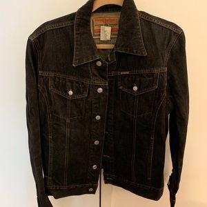 Men's DIESEL Jean Jacket - Size M